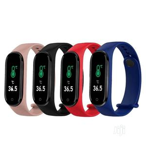 Smart Bracelet Watch Fitness Tracker 2020 Edition | Smart Watches & Trackers for sale in Abuja (FCT) State, Jabi