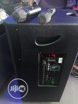 15inch Acoustic PA System Speaker   Audio & Music Equipment for sale in Lagos State, Oshodi