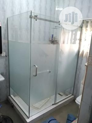 10mm Glass Shower Cubicle | Plumbing & Water Supply for sale in Abuja (FCT) State, Jabi
