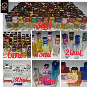 Fragrance World Unisex Oil 3 ml | Fragrance for sale in Lagos State, Ikorodu