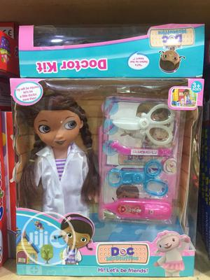 Doctors Kit For Kids | Toys for sale in Lagos State, Lagos Island (Eko)