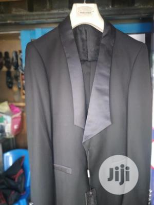 Black Coperate Suit | Clothing for sale in Rivers State, Port-Harcourt
