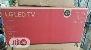 LG Led Dc/Ac 32inchs Tv | TV & DVD Equipment for sale in Lagos State, Ojo
