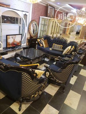 Royal Sofa Sofa   Furniture for sale in Abuja (FCT) State, Maitama