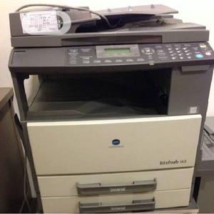 Konica Minolta Bizhub 163   Printers & Scanners for sale in Lagos State, Surulere
