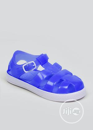 Kid'S Jelly Caged Shoe | Children's Shoes for sale in Lagos State, Lekki