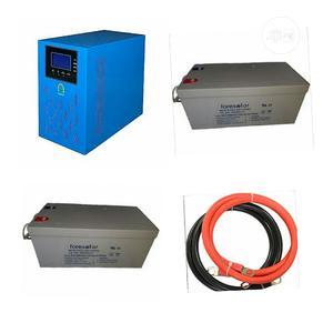 1.5kva 12v Famicare Pure Sine Wave Inverter | Solar Energy for sale in Lagos State, Victoria Island
