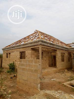 Roofing, Facial Concrete, Window and Column Design | Building & Trades Services for sale in Kwara State, Ilorin East