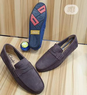 Clarks Loafers Shoe Now Is Store   Shoes for sale in Lagos State, Lagos Island (Eko)