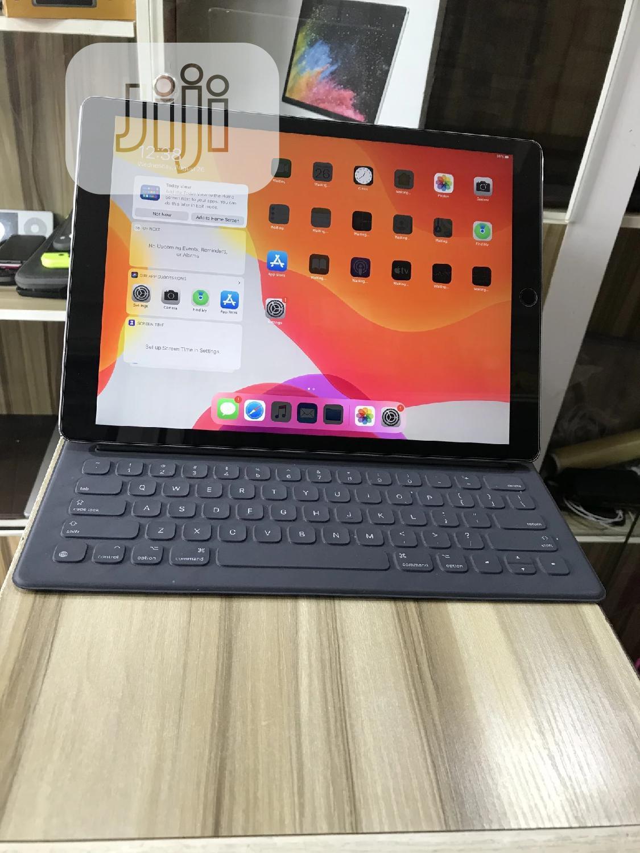 Apple iPad Pro 12.9 (2015) 64 GB Gray