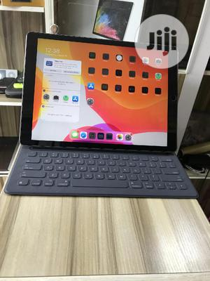 Apple iPad Pro 12.9 (2015) 64 GB Gray | Tablets for sale in Lagos State, Ikeja