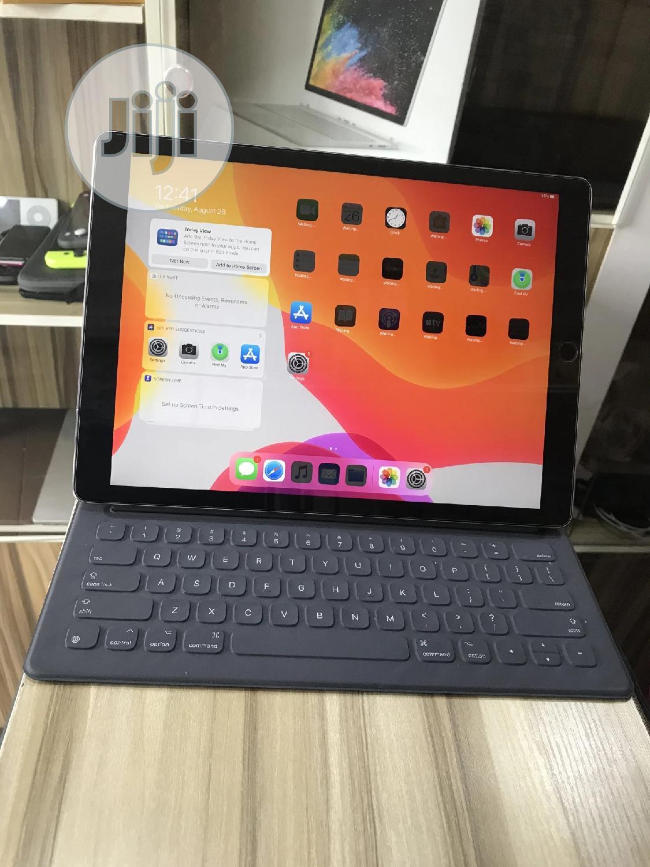 Apple iPad Pro 12.9 (2015) 64 GB Gray | Tablets for sale in Ikeja, Lagos State, Nigeria