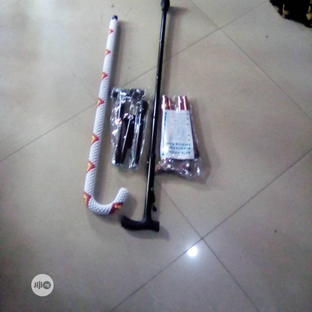 Walking Stick | Clothing Accessories for sale in Oshodi, Lagos State, Nigeria