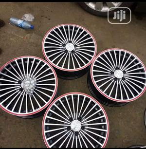 Rim Is Avaliable For All Siezs | Vehicle Parts & Accessories for sale in Lagos State, Apapa