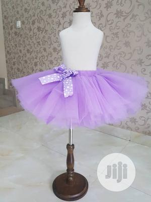 Girls Tutu Skirt | Children's Clothing for sale in Abuja (FCT) State, Wuse 2