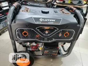 Lutian Generator) Mode1000)10kva | Electrical Equipment for sale in Rivers State, Port-Harcourt
