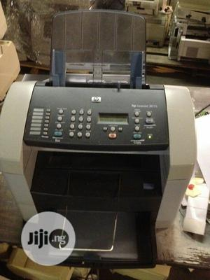 HP Laserjet 3015 Black And White Printer | Printers & Scanners for sale in Lagos State, Ikeja