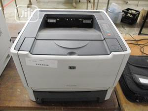 HP Laserjet 2015 Black And White Printer | Printers & Scanners for sale in Lagos State, Ikeja