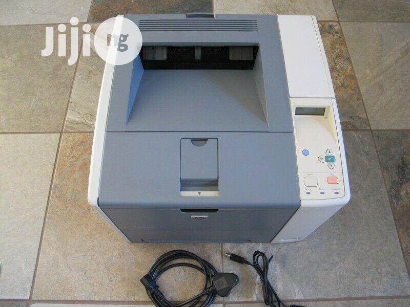 HP Laserjet 3005 Black And White Printer   Printers & Scanners for sale in Ikeja, Lagos State, Nigeria