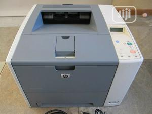HP Laserjet 3005 Black And White Printer | Printers & Scanners for sale in Lagos State, Ikeja