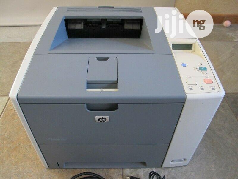 HP Laserjet 3005 Black And White Printer