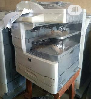 HP Laserjet MFP 5035 A3 Black And White Printer | Printers & Scanners for sale in Lagos State, Ikeja