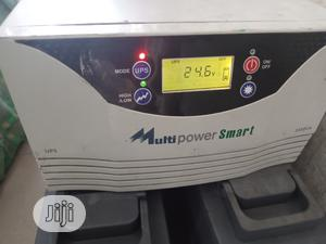 1.5 Kva Inverter Pure Sinewave 24volts System | Electrical Equipment for sale in Rivers State, Obio-Akpor