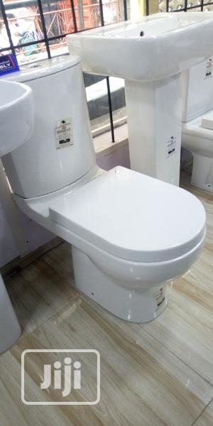Mini Set WC England   Plumbing & Water Supply for sale in Lagos State, Orile