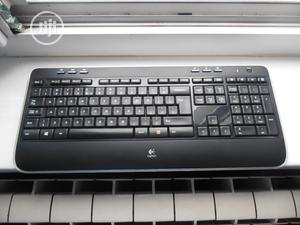 Logitech K520 UK Used | Computer Accessories  for sale in Lagos State, Ikeja
