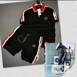 Authentic Gucci Up Down Short | Clothing for sale in Lagos State, Alimosho