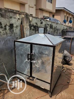 Fish Farming Smoking Kiln | Farm Machinery & Equipment for sale in Lagos State, Ikeja