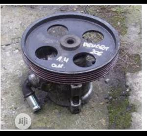 Peogout 206 Power Steering Pump   Vehicle Parts & Accessories for sale in Ogun State, Ado-Odo/Ota