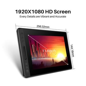 Huion Kamvas 12 Pro Graphic Tablet | Computer Hardware for sale in Lagos State, Ikeja