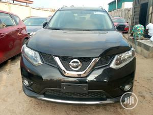 Nissan Rogue 2017 SV AWD Black | Cars for sale in Lagos State, Amuwo-Odofin