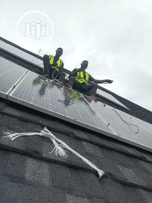 Low Cost Solar Installation | Building & Trades Services for sale in Oyo State, Ibadan