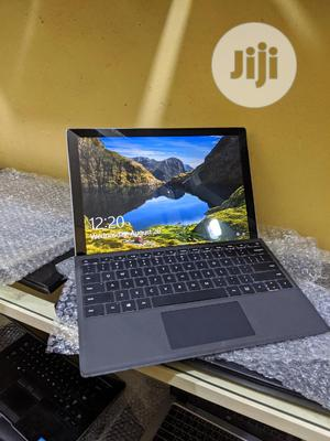 Laptop Microsoft Surface Pro 8GB Intel Core I7 SSD 256GB | Laptops & Computers for sale in Lagos State, Ikeja