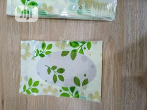 Flowered Silk Ziplock Pouches | Manufacturing Materials for sale in Abuja (FCT) State, Lugbe District