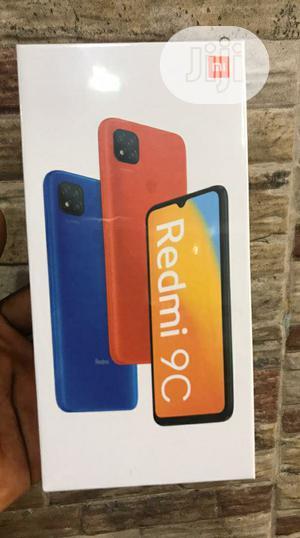 New Xiaomi Redmi 9C 64 GB Gray | Mobile Phones for sale in Lagos State, Victoria Island