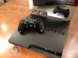 PS3 Slim | Complete Accessories| 15games | Video Game Consoles for sale in Edo State, Benin City