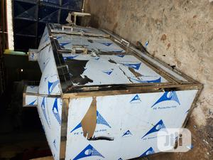 500kg Stainless Steel Interior And Exterior Fish Kiln | Farm Machinery & Equipment for sale in Abuja (FCT) State, Wuse