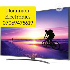 LG (65UN74) Smart Satellite 4K UHD TV (65-Inch) 2years | TV & DVD Equipment for sale in Lagos State, Ajah