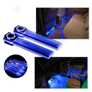 Led Car Foot Ambient Light | Vehicle Parts & Accessories for sale in Lagos State, Ikoyi
