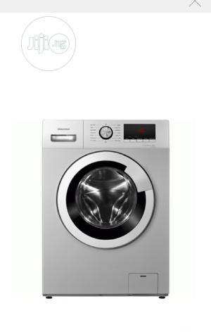 Hisense Automatic Washing Machine 6kg   Home Appliances for sale in Kwara State, Ilorin West