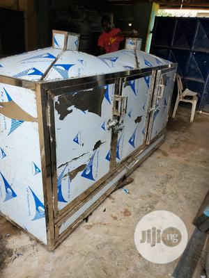 Fish Exporter Smoking Kiln For Fish | Industrial Ovens for sale in Lagos State, Magodo