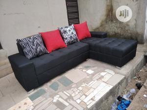 L Shape Sofa   Furniture for sale in Lagos State, Surulere
