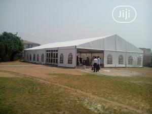 Marquee Tent Available In Stock | Camping Gear for sale in Lagos State, Orile