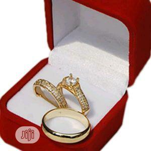 Wedding Ring Set   Wedding Wear & Accessories for sale in Lagos State, Surulere