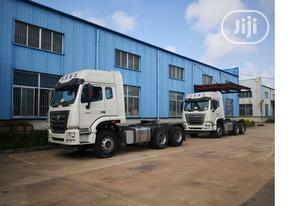 2020 Sinotruck Huhan Without Buck Available for Sale Now | Trucks & Trailers for sale in Lagos State, Ibeju
