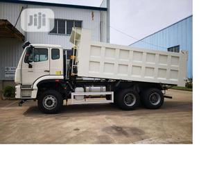 Sino Truck With Bucket Brand New for Sale 2020 Model, Lovely | Trucks & Trailers for sale in Lagos State, Ibeju