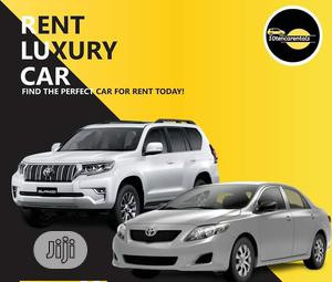 Car And Bus Rental   Automotive Services for sale in Lagos State, Alimosho